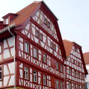 Harmuth Fachwerkhäuser Eppingen