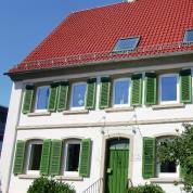 Harmuth Wohnhaus Sandhausen