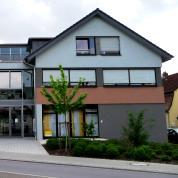 Harmuth Um- und Anbau Kirchheim