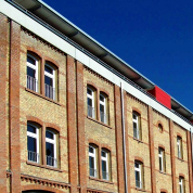 Harmuth Tabakfabrik Hirschberg