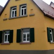 Harmuth Modernisierung Wohnhaus Kirchheim