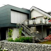 Modernisierung Wohnhaus Waldenburg