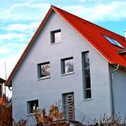 Harmuth Wohnhaus Weinsberg