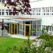 Friedrich-Ebert-Gymnasium Sandhausen