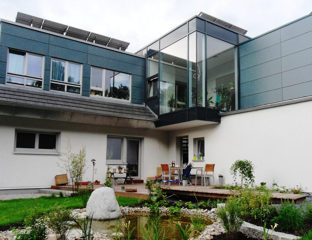 Altbau Modernisieren modernisierung wohnhaus waldenburg