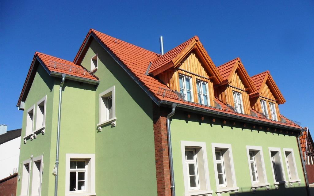 Architekt Heidelberg modernisierung wohnhaus dielheim