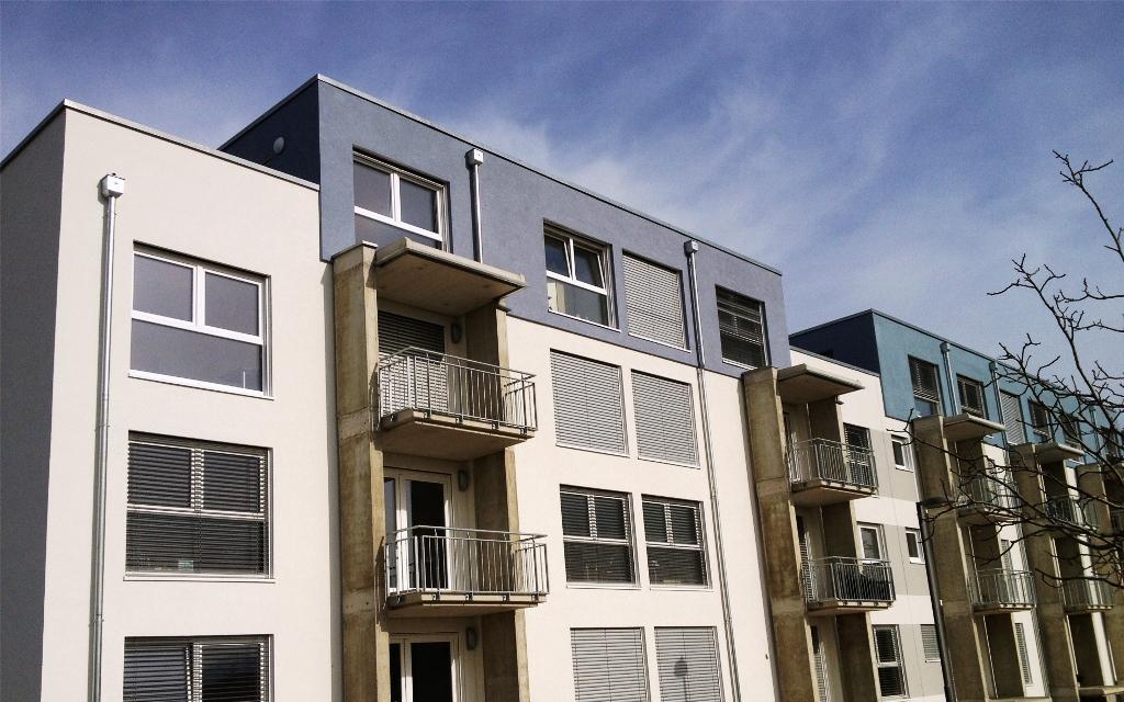 Architekt Heidelberg mehrfamilienhaus heidelberg
