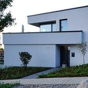 Harmuth Wohnhaus SO Nussloch
