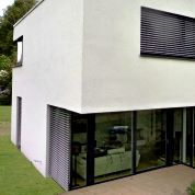 Harmuth Wohnhaus Dossenheim