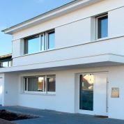 Harmuth Wohnhaus Bad Schönborn