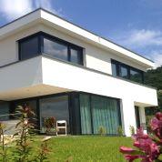 Harmuth Wohnhaus Nussloch Landhaus