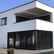Harmuth Wohnhaus Nussloch Bauhaus