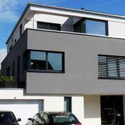 Harmuth Zweifamilienhaus Sandhausen