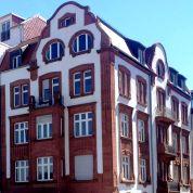 Harmuth Mehrfamilienhaus Mannheim