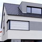 Doppelhaushälfte Sandhausen